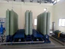 ROTREAT INDIA - industrial waste water treatment- Hyderbad 54 RCDT XXL